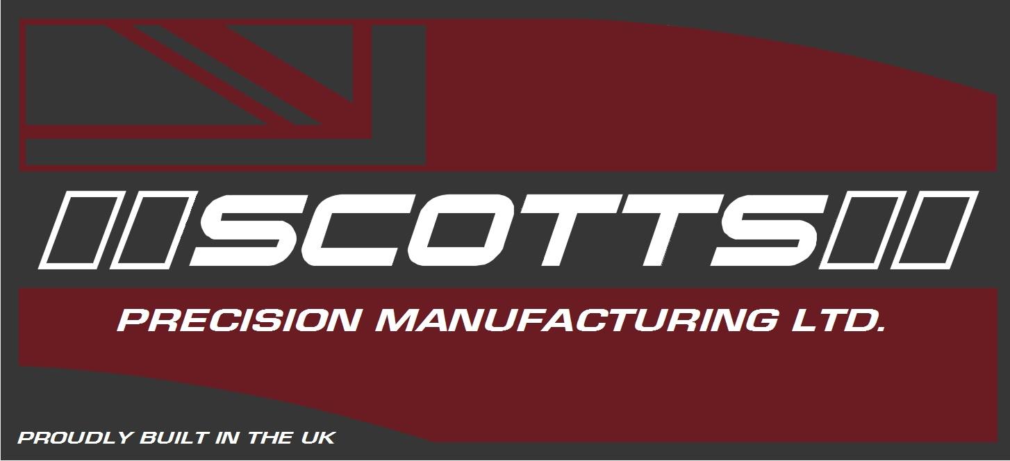 Scotts Precision Manufacturing Ltd.